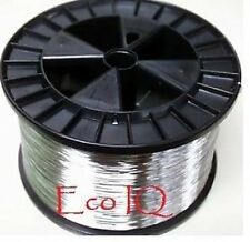 200' x2mm SOLDER Tab WIRE for Solar Cell MAKE OWN PANEL