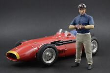 Juan Manuel Fangio personnage pour 1:18 Exoto Alfa Romeo 159