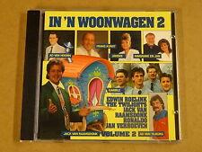 CD / DE MOOISTE WOONWAGENLIEDJES - IN 'N WOONWAGEN 2
