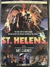 St. Helens (DVD, 2010) Art Carney RARE & OOP