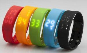 Kids Smart Fitness Activity Watch