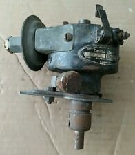 Delco Remy & Hyatt 4 Cylinder Distributor 647CA New Old Stock