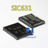 5pcs SIC631 QFN