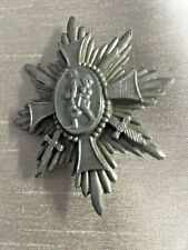 More details for antique imperial german ww1 field of honour badge