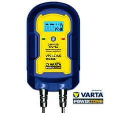 Varta Batterieladegerät 12V und ...