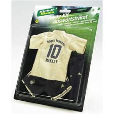 10 Rückennummer Fußball-Trikots von deutschen Vereinen