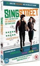 Sing Street [DVD] [2016]- Region 2 UK