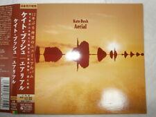 Kate Bush Aerial Japan CD TOCP-66474/5 W/Obi