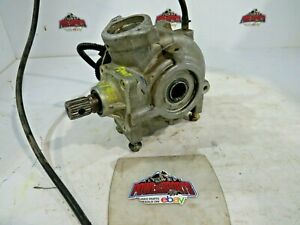2016-2020 POLARIS SPORTSMAN XP 1000 FRONT DIFF DIFFERENTIAL (OPS1142)