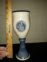 Minnesota Renaissance Festival 1984 Mug Goblet Vintage