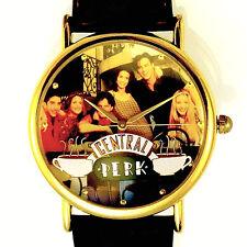 Friends Central Perk Warner Bros TV Show By Fossil, Very Rare, Unworn Watch $79