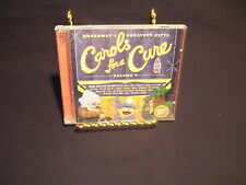 Broadway's Greatest Gifts: Carols for a Cure, Vol. 5 by Various Artists (CD, ...
