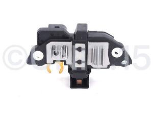 VW Audi A3 A4 A6 TT Golf MK4 Lupo Passat T4 12V Alternator Voltage Regulator