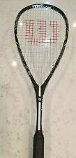 Wilson Blx Force One Squash Racquet
