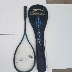 Slazenger Silhouette Spectre Squash Racquet