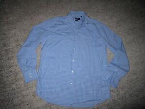 Hugo Boss Regular Fit Hemd Gr 44 (17 1/2)