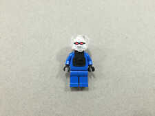 Lego Batman - MR. FREEZE Minifigure 7783 Batman minifig Lot