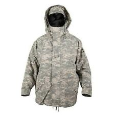 US ECWCS Parka Army UCP ACU AT Digitalt Cold Wet Weather camo Jacke XXL