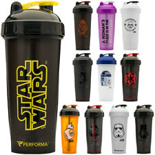 PerfectShaker Performa 28 oz. Star Wars Shaker Cup - perfect gym bottle!
