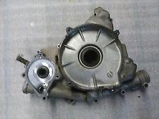 E Kawasaki KFX 700 Motordeckel Lichtmaschine Deckel cover alternator