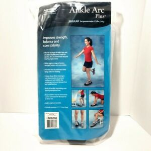 Achieva Ankle Arc Plus Rehabilitation Sprains Strength Balance Core Stability