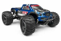 Maverick - ION MT 1/18 RTR Electric RC Monster Truck With Battery And Charger