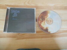 CD Metal Winter Of Sin - Woest (9 Song) CCP RECORDS