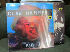 CLAW HAMMER pablum LP SEALED original '93 crawlspace down by law liquorball rare