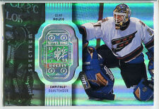 1998-99 SPx Finite Spectrum 88 Olaf Kolzig 156/300