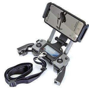 Remote Controller Device Holder for DJI Mavic 2 Pro Mavic Mini + Accessories