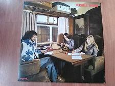 NUTSHELL-FLYAWAY LP(MYRRH)SIGNED