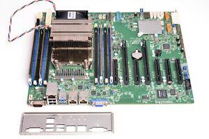 SuperMicro X10SRL-F Bundle SET Intel Xeon E5-1650 V4, 64GB RAM Sockel 2011 #IP02
