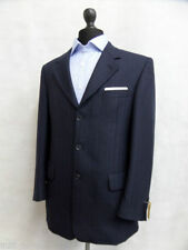 Button Wool Blazers Unbranded Coats & Jackets for Men
