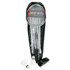 Grays 4 Player Badminton Set + Free Delivery Aus Wide