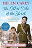 HELEN CAREY __ THE OTHER SIDE OF THE STREET __ BRAND NEW __ FREEPOST UK