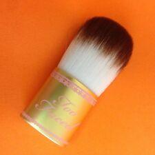 Too Faced Flatbuki face brush mini travel size
