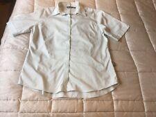 Rohan Señoras camisa tamaño 12 de enlace