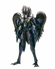 Bandai Saint Seiya Cloth Myth Harpy Valentine From Japan