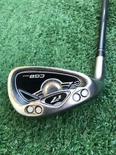 "TaylorMade r7 CGB Max 2008 Pitching Wedge PW 35.5"" Regular Graphite - LEFT HAND"