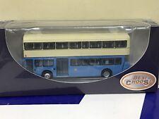 1/120 Metsec Bodied Daimler Fleetline 33ft Matchbox Sized Bus - CMB
