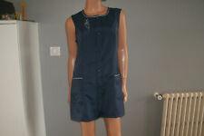 blouse nylon  nylon  kittel nylon overall  N° 3179 T44