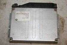 BMW E36 1996-1999 M3 3.2L S52 DME ECU Brain Computer Control Unit Automatic