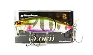 Megabass I-Loud Floating Lure Ko Akame (5875)
