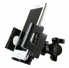 Universal Bike Mounting Bracket for Phone,SATNAV,iPod Phone Mount NEW