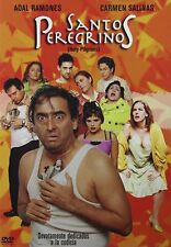 DVD - Latin - Holy Pilgrims (Santos Peregrinos) - Adal Ramones - Carmen Salinas