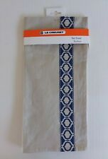 Le Creuset Tea Towel - Marseille (NEW)