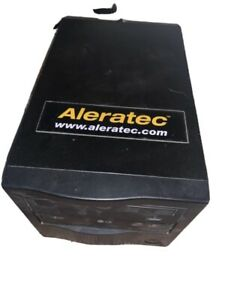 Aleratec DVD CD 1:1 Copy Burner Cruiser Pro Copier Duplicator Double Layer