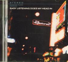 Vegastones(CD Album)Easy Listening Does My Head In EP -