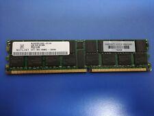 NL9257RD12032-D21JIB 2GB PC2100R ECC Registered Server Netlist 182455