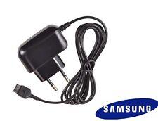 CARICABATTERIE originale per SAMSUNG SGH j400 cavo di ricarica telefono cellulare NUOVI ✔ SPEDIZIONE LAMPO ✔ (l14)